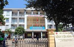 Yên Bái: Hai bác sĩ bị chồng sản phụ hành hung