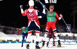 TRỰC TIẾP Olympic PyeongChang 2018 ngày thi đấu 21/2: Na Uy giành thêm 1 HCV và vượt lên vị trí số 1 trên bảng tổng sắp