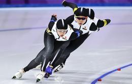 TRỰC TIẾP Olympic PyeongChang 2018 ngày thi đấu 21/2: ĐT Nhật Bản lập kỷ lục Olympic và giành tấm HCV tại môn trượt băng tốc độ