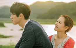 """""""Be with You"""" của So Ji Sub và Son Ye Jin tung trailer tuyệt đẹp"""