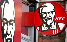 """Anh: KFC đóng cửa phần lớn nhà hàng do """"khủng hoảng thịt gà"""""""