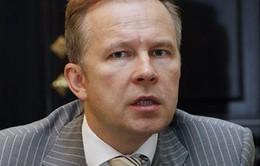 Thống đốc ngân hàng trung ương Latvia bất ngờ bị truy tố do tham nhũng