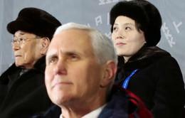Triều Tiên hủy cuộc họp với Mỹ