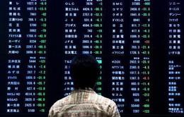 Thị trường châu Á đầu năm chứng kiến phiên giao dịch trái chiều