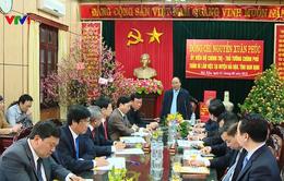 Thủ tướng tin tưởng Hải Hậu (Nam Định) sớm trở thành huyện nông thôn mới kiểu mẫu
