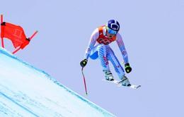 TRỰC TIẾP Olympic PyeongChang 2018 ngày thi đấu 21/2: Sofia Goggia giành HCV cho đoàn Italia trượt tuyết núi cao nội dung đổ đèo