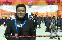Thắt chặt an ninh tại Olympic PyeongChang 2018
