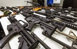Đột phá trong kiểm soát súng tại Mỹ: Câu chuyện phi thực tế?