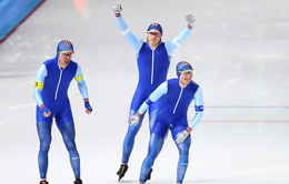 TRỰC TIẾP Olympic PyeongChang 2018 ngày thi đấu 21/2: Đoàn thể thao Na Uy tiếp tục có thêm 1 HCV