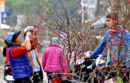Ngày 21/2, thời tiết đẹp ở hầu khắp miền Trung