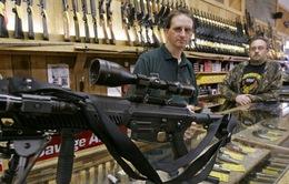 Dùng mạng xã hội kêu gọi tiêu hủy súng tại Mỹ