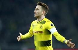 Tam tấu giúp Dortmund bất bại xuất sắc như thế nào?