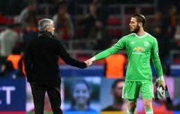 TRỰC TIẾP Chuyển nhượng bóng đá quốc tế ngày 22/2: De Gea tiết lộ sẽ rời Man Utd vào cuối mùa