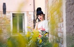 """Jessica Minh Anh và những """"sàn diễn không tưởng"""""""