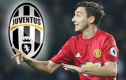 TRỰC TIẾP Chuyển nhượng bóng đá quốc tế ngày 22/2: Ngôi sao hàng thủ của MU muốn gia nhập Juventus