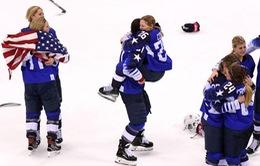 Olympic PyeongChang 2018: Những khoảnh khắc ấn tượng trong ngày thi đấu thứ 13