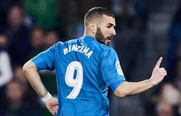 """Cáu giận vì bị bỏ rơi, Benzema gọi lãnh đạo LĐBĐ Pháp là """"kẻ hai mặt"""""""