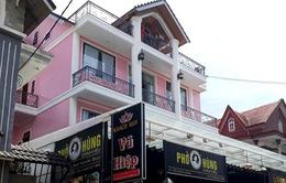 Làm rõ thông tin du khách bị tấn công bằng roi điện ở Đà Lạt