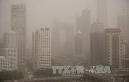 Hiện tượng khói mù tiếp tục tấn công miền Bắc Trung Quốc