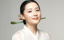 Lee Young Ae trở lại màn ảnh rộng