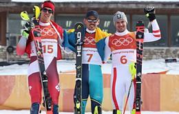TRỰC TIẾP Olympic PyeongChang 2018 ngày thi đấu 22/2: Andre Myhrer giành thêm HCV cho đoàn Thụy Điển