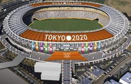"""Nhật Bản đề ra mục tiêu """"lạ"""" bên lề Olympic 2020"""