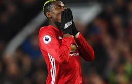 """TRỰC TIẾP Chuyển nhượng bóng đá quốc tế ngày 22/2: """"Siêu cò"""" Mino Raiola đang cố gắng đưa Paul Pogba thoát khỏi MU"""