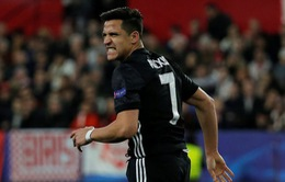 """Mourinho mắng xối xả phóng viên vì bị """"hỏi xoáy"""" về Sanchez"""