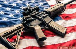 Mỹ xem xét giới hạn độ tuổi mua súng AR-15
