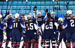 TRỰC TIẾP Olympic PyeongChang 2018 ngày thi đấu 22/2: ĐT Mỹ giành HCV Khúc côn cầu trên băng nữ