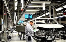 Đức: Người lao động tại Volkswagen được tăng lương, giảm giờ làm