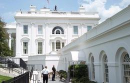 Phát hiện phương tiện khả nghi gần Nhà Trắng