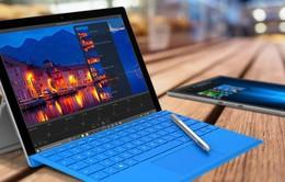 Microsoft mạnh tay giảm giá Surface Pro