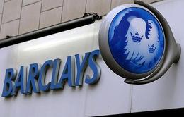 Barclays thiệt hại 127 triệu Bảng do Carillion phá sản