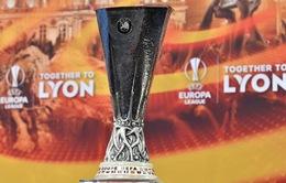 Hôm nay (23/2), bốc thăm phân cặp Europa League: Arsenal gặp Milan, Dortmund đụng Atletico?