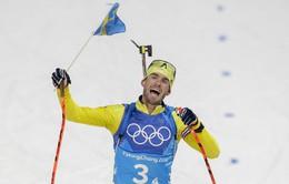 TRỰC TIẾP Olympic PyeongChang 2018 ngày thi đấu 23/2: Đoàn thể thao Thụy Điển giành HCV 2 môn phối hợp