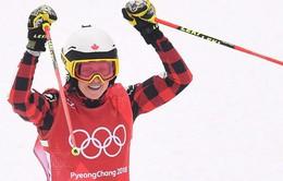 TRỰC TIẾP Olympic PyeongChang 2018 ngày thi đấu 23/2: Đoàn Canada giành HCV môn trượt tuyết băng đồng