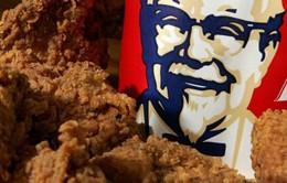 Khoảng 80% số cửa hàng KFC tại Anh đã mở cửa trở lại