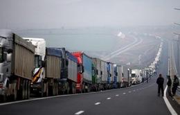 Ba Lan vi phạm quy định về chất lượng không khí của EU