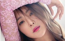 Khó tin vẻ đẹp của Kim Hee Sun ở tuổi 40