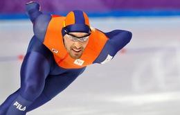 TRỰC TIẾP Olympic PyeongChang 2018 ngày thi đấu 23/2: Đoàn thể thao Hà Lan giành HCV môn trượt băng tốc độ