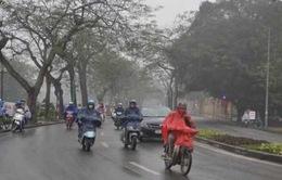 Thời tiết dần ổn định ở vịnh Bắc Bộ và huyện đảo Hoàng Sa