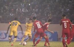 Những cầu thủ đáng chú ý của CLB Quảng Nam và Sông Lam Nghệ An