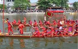 Ngày mai, Hà Nội lần đầu tiên tổ chức lễ hội đua thuyền rồng trên hồ Tây