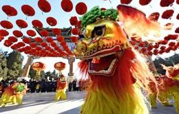 Người Trung Quốc chi 146 tỷ USD dịp Tết