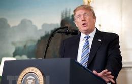Tổng thống Mỹ ủng hộ nâng độ tuổi tối thiểu được mua súng
