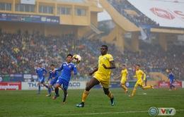 VIDEO Tổng hợp Siêu cúp Quốc gia 2017: CLB Quảng Nam 1-0 SLNA