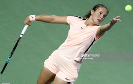 Giải quần vợt Dubai Championship: Daria Kasatkina ngược dòng ngoạn mục tại bán kết