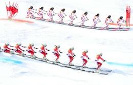 Olympic PyeongChang 2018: Những khoảnh khắc ấn tượng trong ngày thi đấu thứ 15
