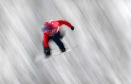 Bảng tổng sắp huy chương Olympic PyeongChang ngày 24/2: Top 3 không đổi